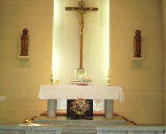 聖アンジェラ列聖200周年