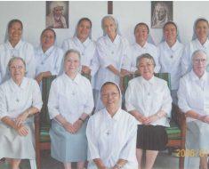 フィリピンダバオ修道院