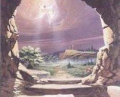 主のご復活のよろこび