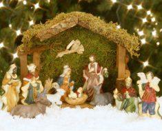 主のご降誕(クリスマス)